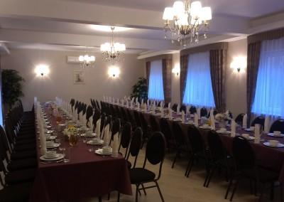 sala konsolacyjna w legionowie Adwentus